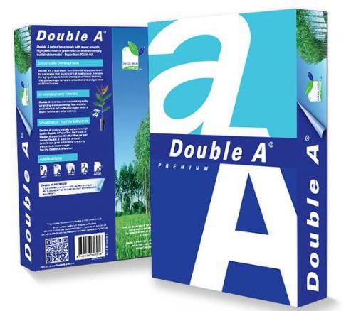 Double A 80P影印紙 B5 (5包/箱)