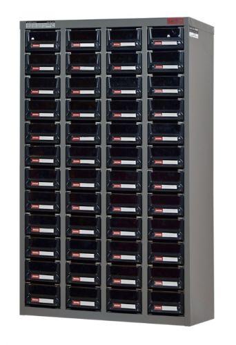 樹德 48格零件箱 A7V-448