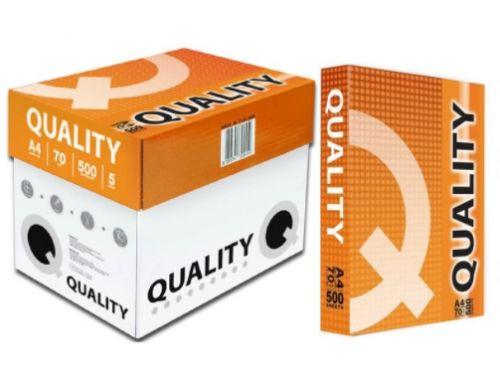QUALITY 雷射影印紙 70g-A4 (5包/...