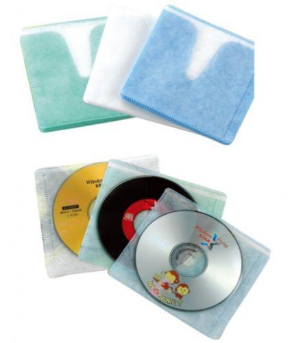 雙鶖 CD內頁(100入) CD-5002