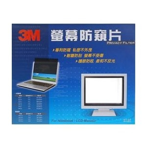 3M 螢幕24.0 w防窺片 TPF24.0w