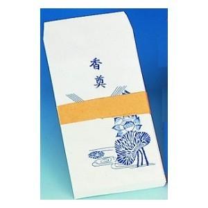 蓮花袋 1159 *白包 (5個/組)