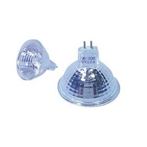 飛利浦 鹵素杯燈 50W/12V/MR16
