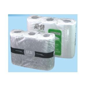 舒潔 捲筒衛生紙(小捲) 72入 *特價*