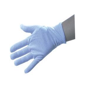 白色電子手套 M / L* 特價 *