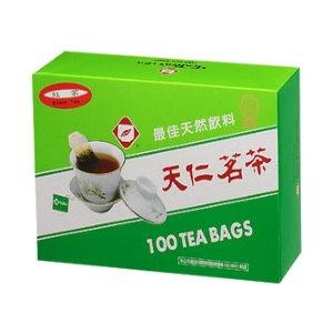 天仁 紅茶防潮袋茶包 100入* 特價*