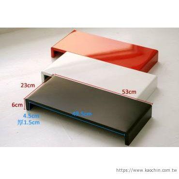 高質感LCD螢幕架(鋼製+烤漆)I0029