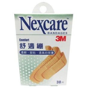醫務用品- 3M 舒適繃 (綜合包) *特價