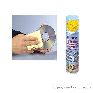 Flying 多媒體光碟清潔劑  DH-606