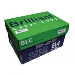 BLC 70P影印紙 B4 (5包/箱)