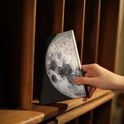 美國Astroreality AR 月球筆記本3151*特價