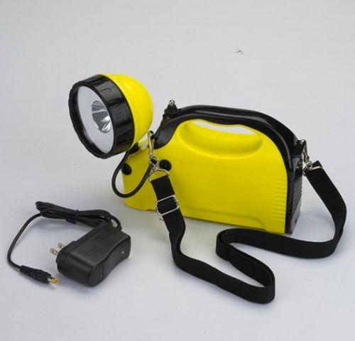 威電 360度 轉向充電式LED照明燈 LE-09...