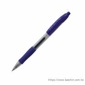 OB 自動中性筆 2502