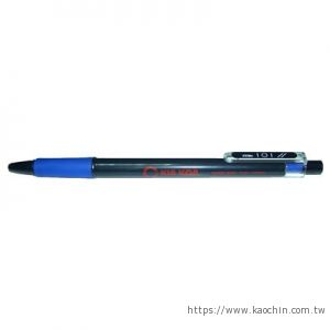 高特 0.7黑金剛101針型活性筆