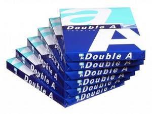Double A 80P影印紙 B4