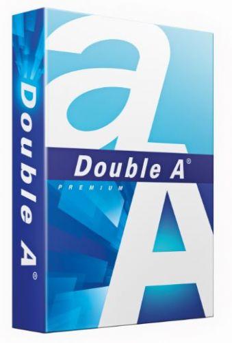 Double A 80P影印紙 A4 (1包)