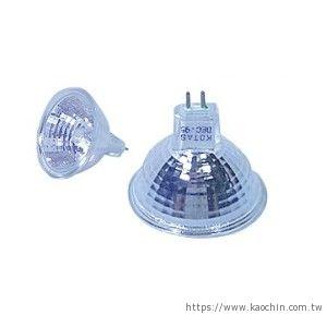 OSRAM 鹵素燈泡(黃光) 24W/827