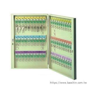 潔保 鑰匙管理箱 (60支) K-60