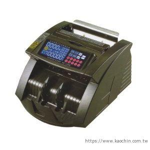 專業型點驗鈔機 PC-158S