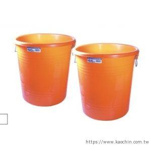 萬用桶 86L(加蓋) * 特價 *