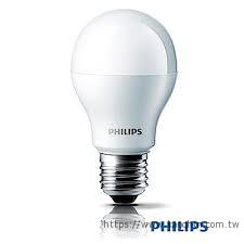 飛利浦  LED全頻13.5W燈泡(黃光)