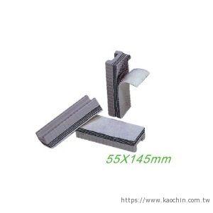 可撕式白板擦 (大) 55*145mm ER-2P...