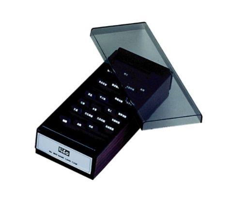 LIFE 名片盒800名入(中英文) NO.800