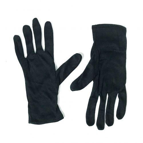 黑色電子手套(12付) M/L *特價*