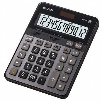 CASIO 12位計算機 DS-2B