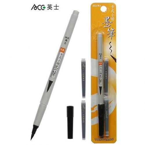 英士 卡式小楷墨筆 MA-1601