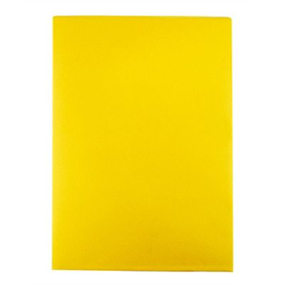A3彩色70g影印紙 PL-200 金黃