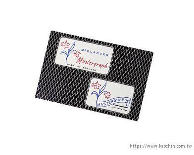 鐘花 單黑打字用複寫紙(9x13)